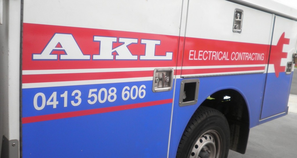 Akl Electrical Contracting Melbourne Electrical